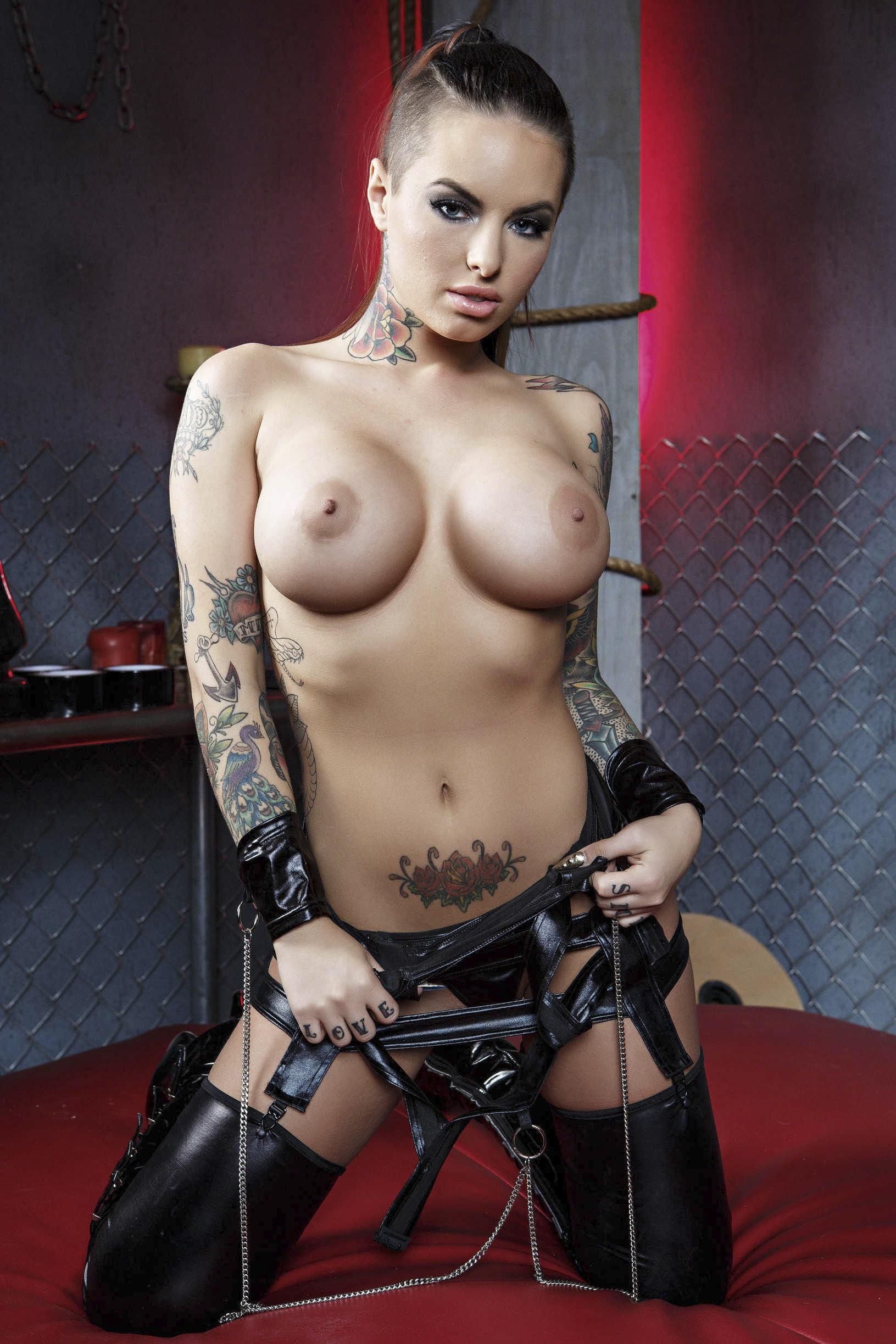 Christy Mack Xxx