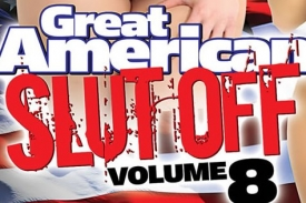 'Great American Slut-Off 8' от Porno Dan