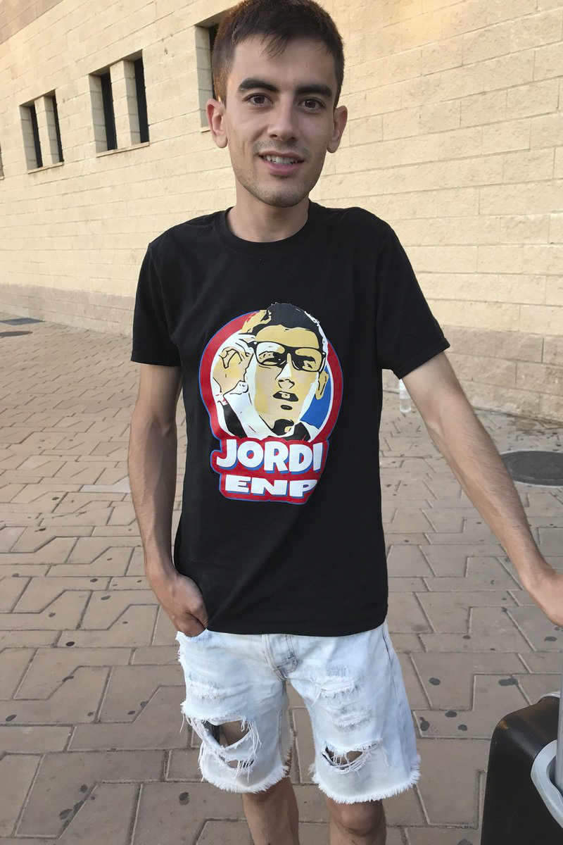 Jordi El Ni O Polla