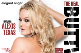 'The Real Buttwoman Returns' и Alexis Texas