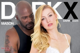 "DarkX выпустил ""Black And Blonde"""
