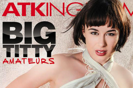'Big Titty Amateurs' от ATKingdom
