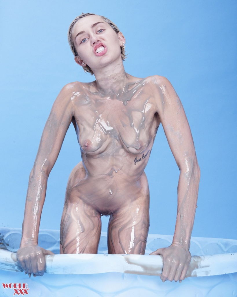 marshall-nude-xxx-miley-cyrus-topless