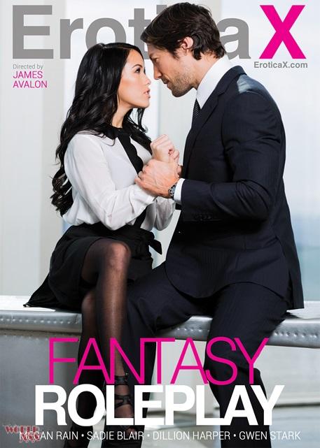 Fantasy Sex